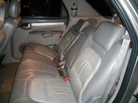 Picture of 2002 Buick Rendezvous CXL AWD
