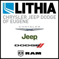 Lithia Chrysler Jeep Dodge of Eugene logo