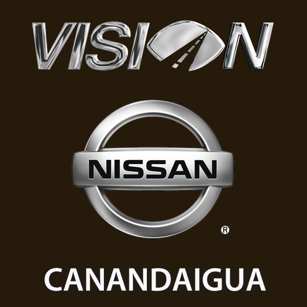 Vision Nissan Of Canandaigua Canandaigua Ny Read