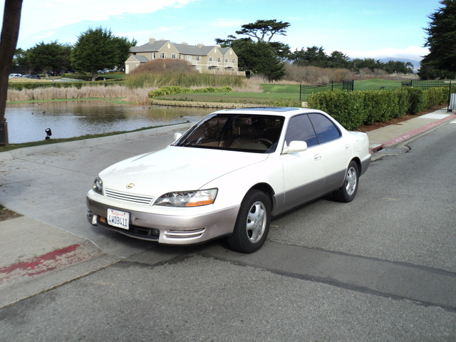 Picture of 1996 Lexus ES 300 Base