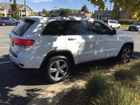 Picture of 2014 Jeep Grand Cherokee Limited 4WD, exterior, gallery_worthy