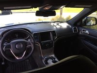 Picture of 2014 Jeep Grand Cherokee Limited 4WD, interior, gallery_worthy