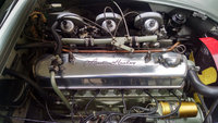 Picture of 1962 Austin-Healey 3000, engine, gallery_worthy