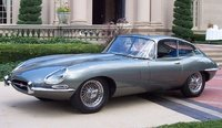 Picture of 1962 Jaguar E-TYPE, exterior, gallery_worthy
