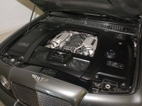 Picture of 2009 Bentley Brooklands RWD, engine, gallery_worthy