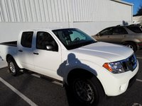 Picture of 2016 Nissan Frontier SV Crew Cab 4WD