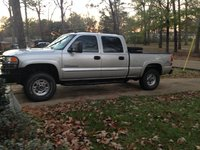 Picture of 2007 GMC Sierra 2500HD Classic 4 Dr SLT Crew Cab 4WD, exterior