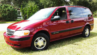 Picture of 2004 Chevrolet Venture LS, exterior
