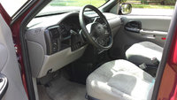 Picture of 2004 Chevrolet Venture LS, interior