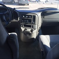 Picture of 2000 Chevrolet Astro 3 Dr LS Passenger Van Extended, interior