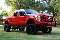 Picture of 2013 Ford F-250 Super Duty King Ranch Crew Cab 4WD, exterior