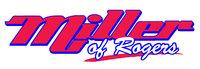Miller Chevrolet of Rogers logo