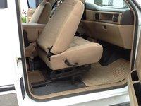 Picture of 1997 Dodge Ram 2500 Laramie SLT Extended Cab SB 4WD, interior