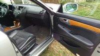 Picture of 2004 Infiniti M45 4 Dr STD Sedan, interior