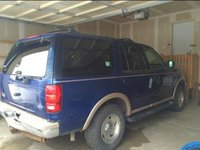 Picture of 1997 Ford Expedition 4 Dr Eddie Bauer 4WD SUV, exterior