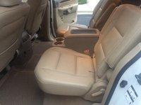 Picture of 2009 Nissan Armada LE, interior