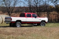Picture of 1984 Dodge Ram, exterior