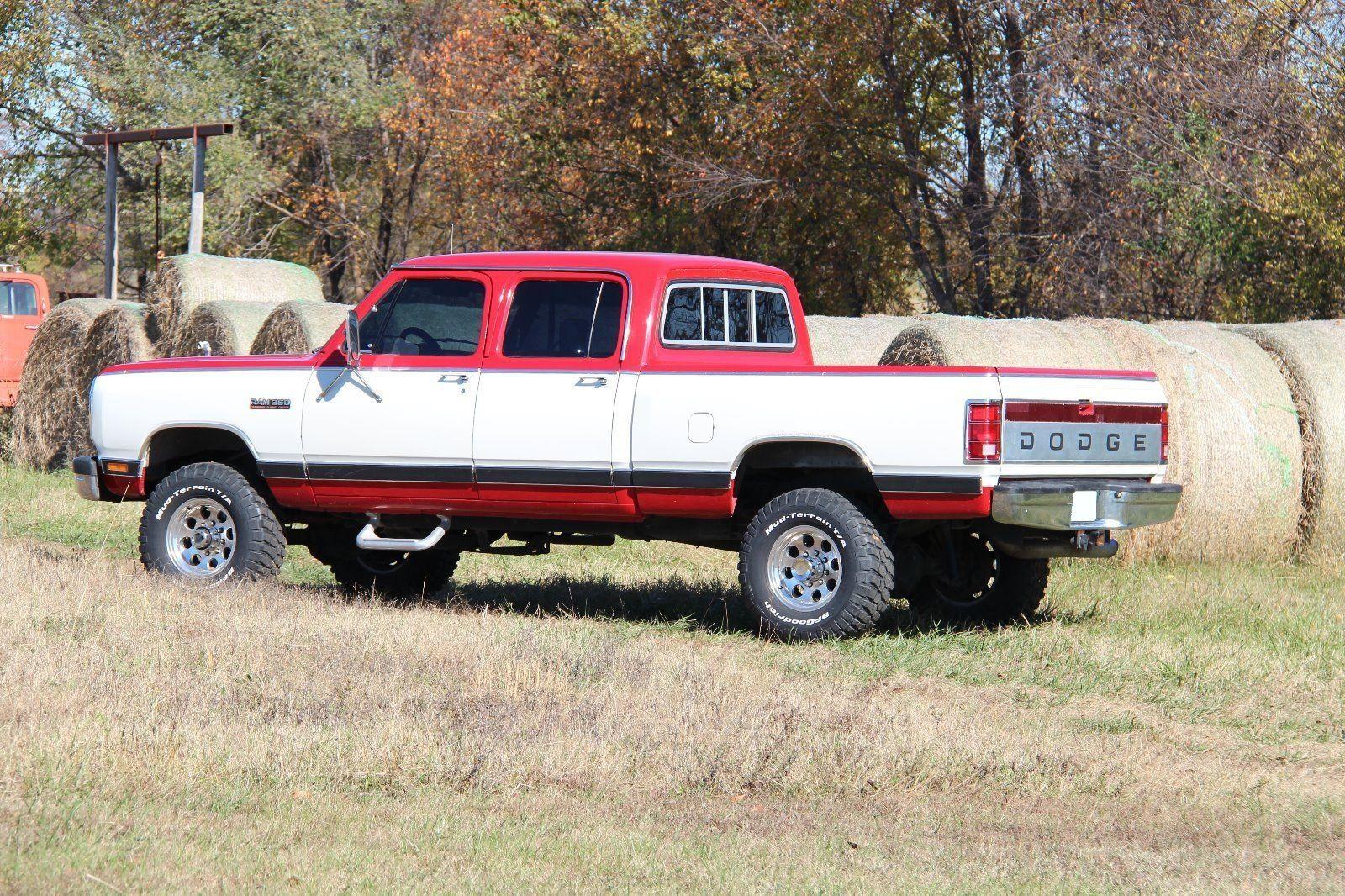 1984 Dodge Ram - Overview - CarGurus