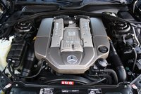 Picture of 2005 Mercedes-Benz CL-Class 2 Dr CL55 AMG, engine