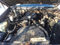 Picture of 1982 Buick Regal Limited Sedan, engine