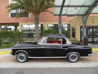 1959 Mercedes-Benz 220 Overview