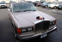 1983 Rolls-Royce Silver Spur Overview