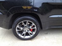 Picture of 2014 Jeep Grand Cherokee SRT8, exterior, gallery_worthy