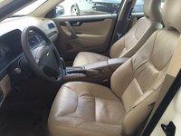 Picture of 2001 Volvo S60 Base, interior