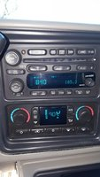 Picture of 2004 Chevrolet Silverado 3500 4 Dr LT Crew Cab LB DRW, interior