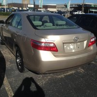Picture of 2008 Toyota Camry CE