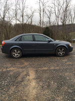 Picture of 2004 Audi A4 1.8T, exterior