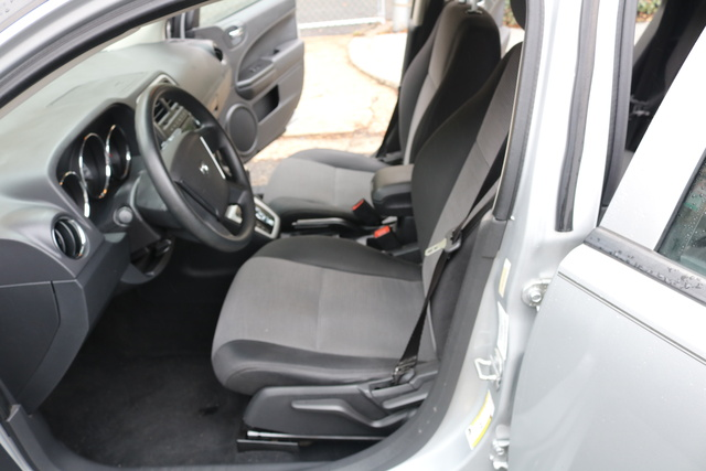 2010 Dodge Caliber