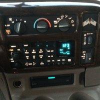 Picture of 2001 GMC Safari 3 Dr SLT, interior