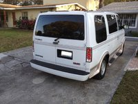 Picture of 2001 GMC Safari 3 Dr SLT, exterior