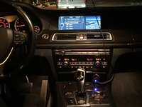 Picture of 2012 BMW 7 Series 750i xDrive, interior