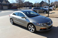 Picture of 2009 Volkswagen CC VR6 4Motion AWD, exterior, gallery_worthy