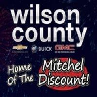 Wilson County Chevrolet Buick GMC logo