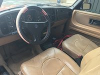 Picture of 1989 Saab 900 Turbo Convertible, interior