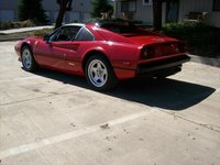 Picture of 1980 Ferrari 308 GTS, exterior