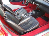 Picture of 1980 Ferrari 308 GTS, interior