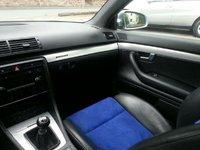 Picture of 2006 Audi S4 Avant Base, interior