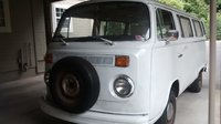 1973 Volkswagen Type 2 Picture Gallery