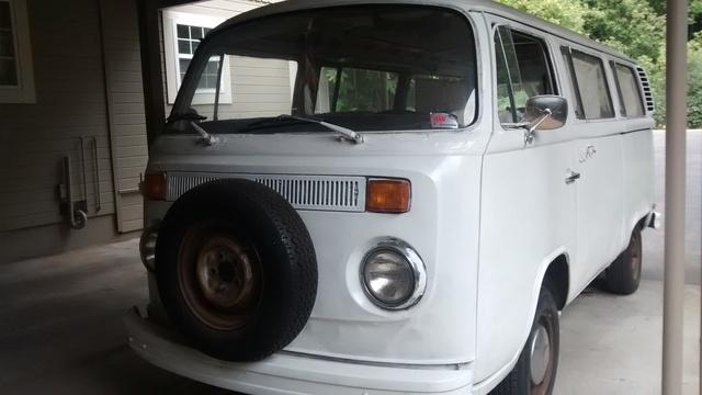 Picture of 1973 Volkswagen Type 2