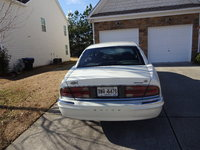 Picture of 2000 Buick Park Avenue Ultra, exterior