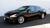 Picture of 2013 Nissan Maxima S, exterior