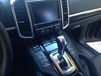 Picture of 2014 Porsche Cayenne Diesel, interior