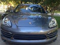 Picture of 2014 Porsche Cayenne Diesel, exterior