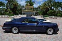 2000 Rolls-Royce Corniche Overview