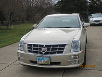 Picture of 2008 Cadillac STS V8 Premium Luxury Performance, exterior
