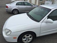 Picture of 2001 Hyundai Sonata Base